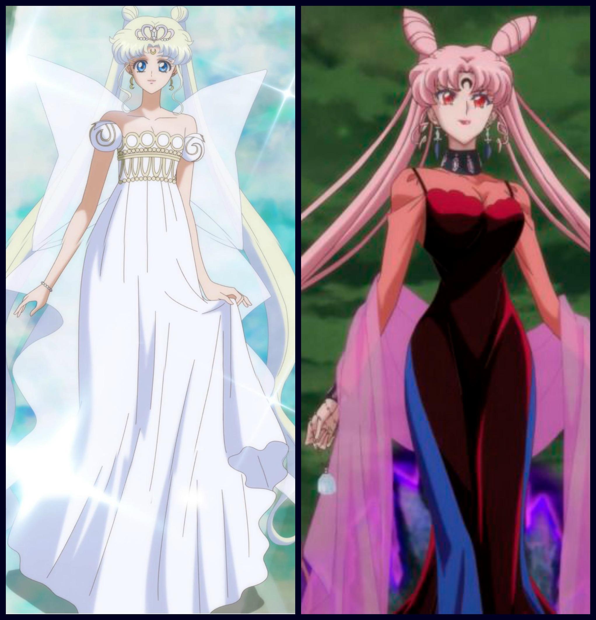 Il Ritorno Di Sailor Moon Pubblicato Da Elena Paoletta Su Jobok